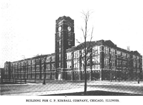Kimball-Factory